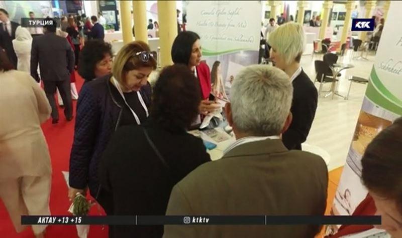 Всемирный конгресс Hestourex-2019 собрал 6 тысяч участников, в том числе из Казахстана