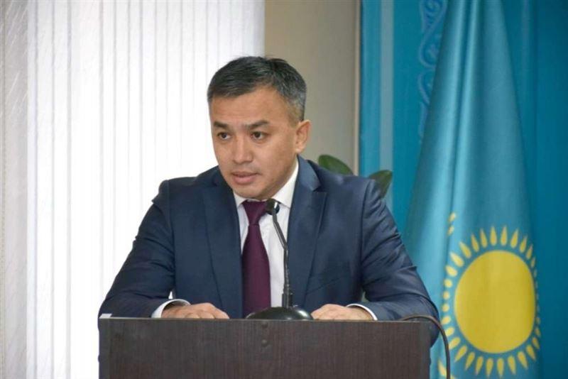 Акимом Петропавловска назначен Булат Жумабеков
