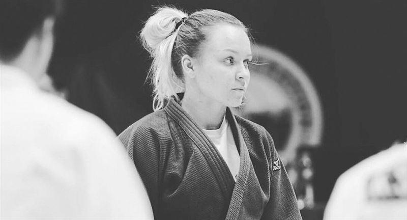Скончалась 24-летняя двукратная чемпионка Казахстана по дзюдо