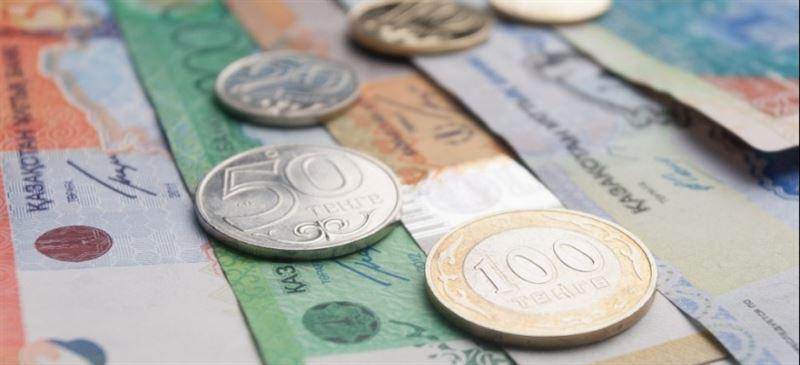 За торговую неделю нацвалюта укрепилась к доллару на один тенге