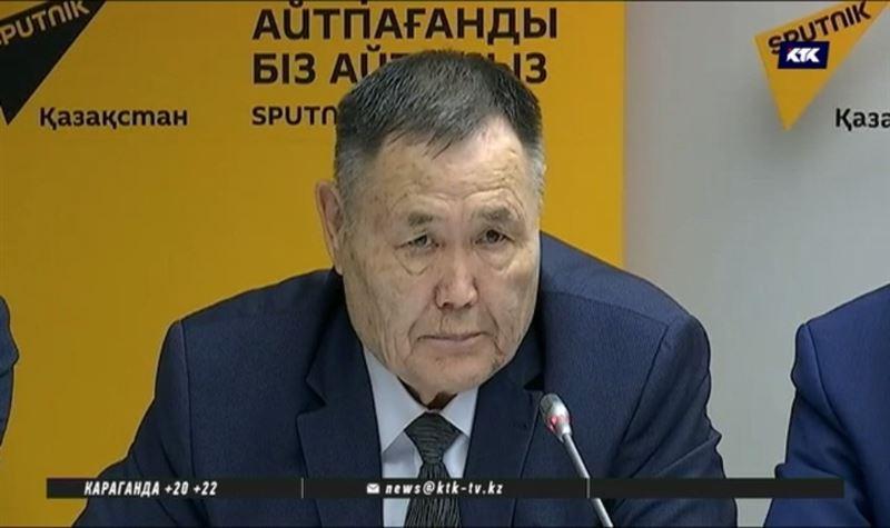 Эксперты не видят проблем для выдвижения Касым-Жомарта Токаева в президенты