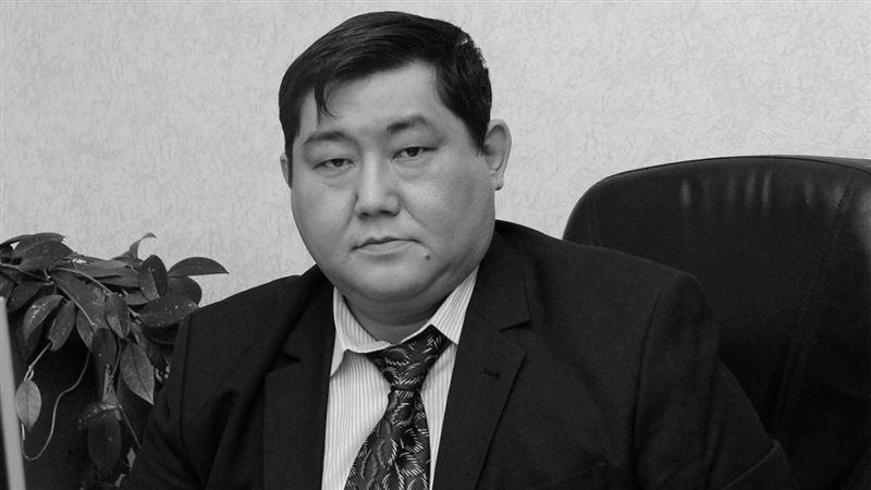 Не стало акима Курчатова в Восточно-Казахстанской области