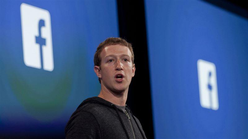 СМИ: акционеры Facebook хотят отправить в отставку Цукерберга