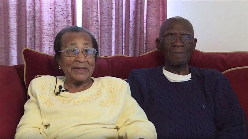 82 жыл отасқан қос ғашық тату болудың құпиясын ашты