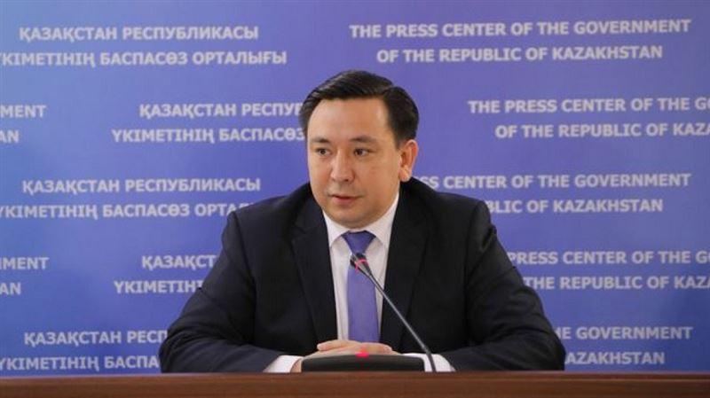 Талгат Ешенкулов назначен председателем Комитета по контролю в сфере образования и науки МОН РК