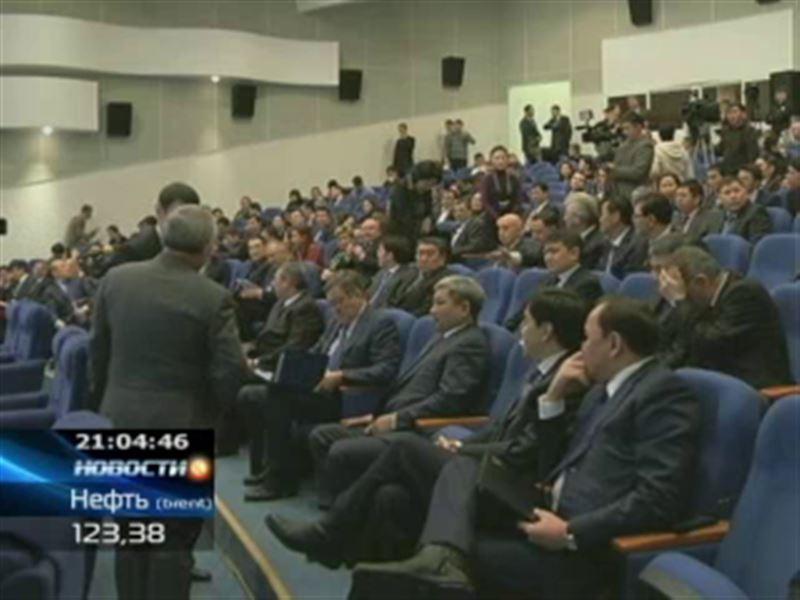 Массовые увольнения в крупнейшей казахстанской корпорации «Казмунайгаз»