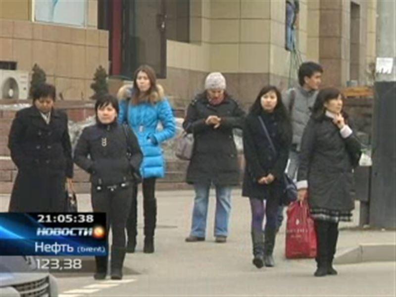 Самые бедные казахстанцы живут на юге республики