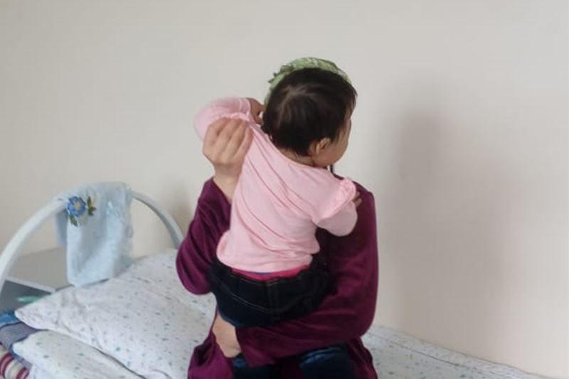 Түркістан облысында 1,5 жасар бүлдіршін тарақан өлтіретін дәріні жеп қойған
