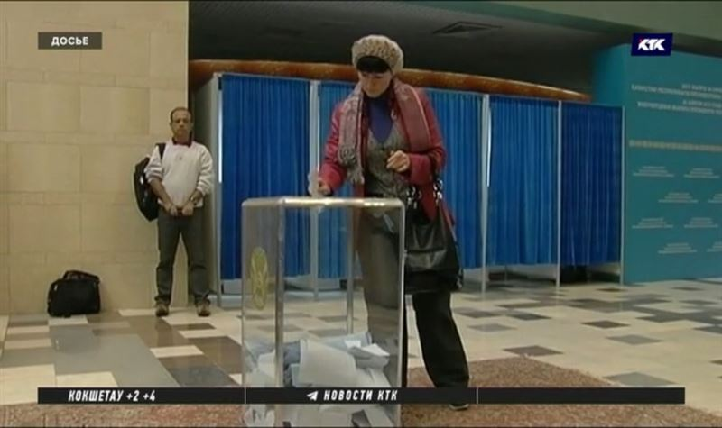 Выборы президента: 70 тысяч человек будут работать в избиркомах