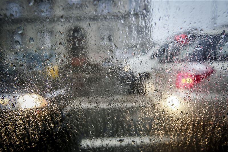 Какой будет погода 17 апреля в Казахстане