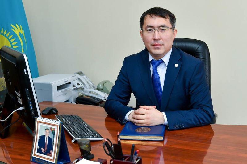 Назначен новый председатель комитета по делам молодежи и семьи МИОР РК