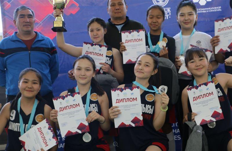 «SportFEST Kazakhstan» продолжает поиск лучших спортсменов республики