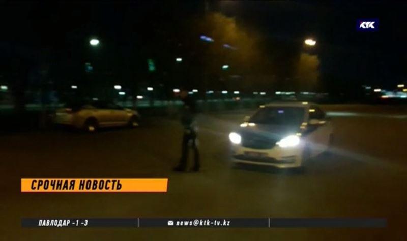 СРОЧНО: Мужчина удерживает в заложниках родного ребёнка в Караганде (с обновлением)