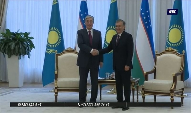Миллиарды долларов товарооборота и «Шёлковая виза» - итоги визита президента Токаева в Узбекистан