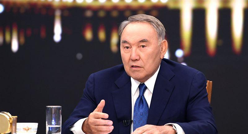 Назарбаев тағы бір жоғары лауазымға ие болуы мүмкін