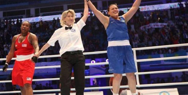 Қазақстан боксшылары әлі басталмаған Азия чемпионатында екі медаль ұтты