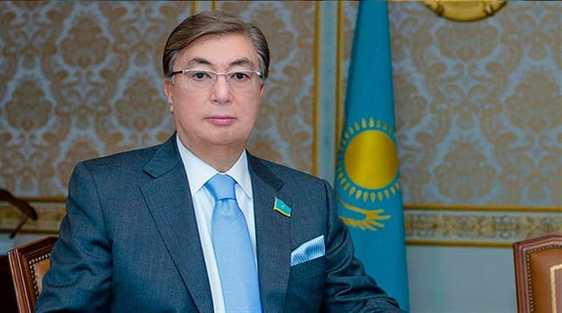 Токаев проведет в Нур-Султане переговоры с президентом Южной Кореи