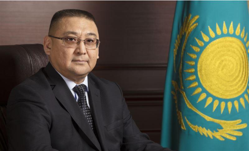 Назначен глава Комитета автомобильных дорог МИИР РК