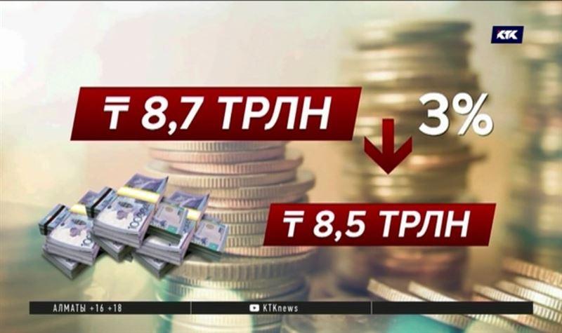 Казахстанцы потеряли интерес к депозитам