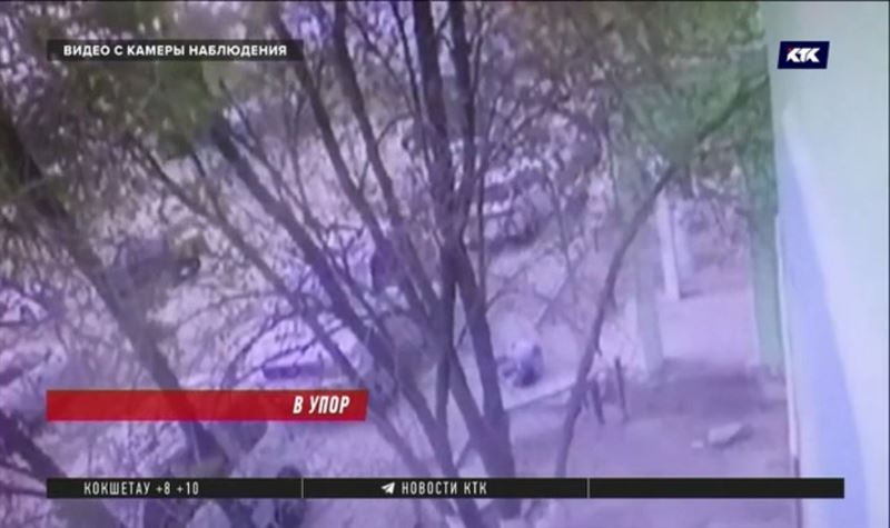 Задержаны преступники, расстрелявшие мужчину в Атырау