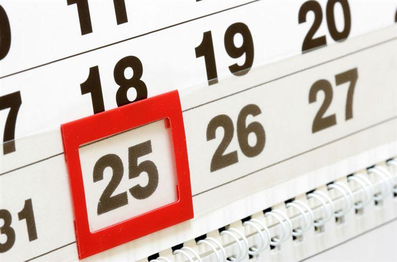 Сколько будут отдыхать жители страны на майские праздники