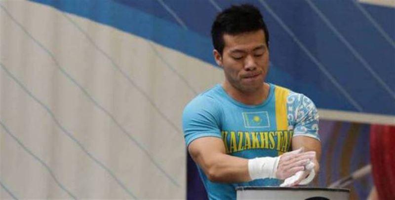 Отандасымыз Азия чемпионатында ауыр атлетикадан қола медаль алды