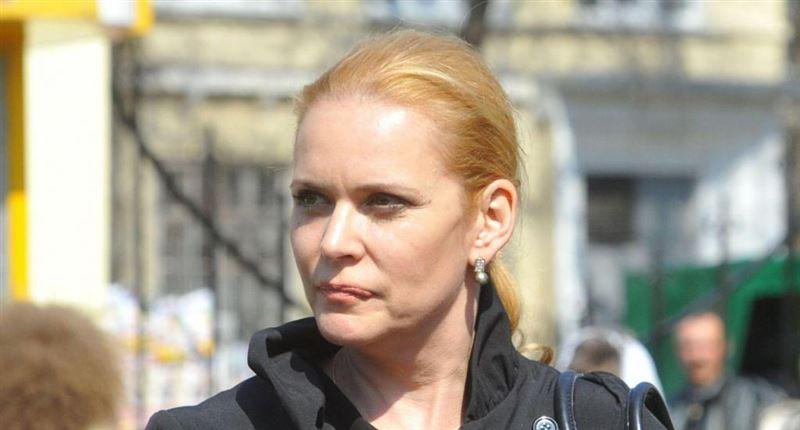 Танымал актриса өзін үш жігіттің жабылып зорлағаны туралы айтты