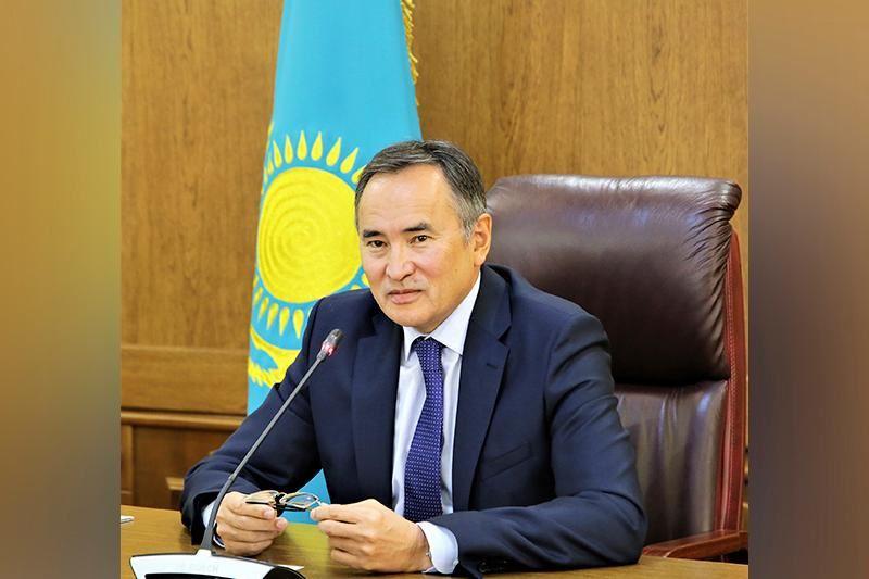 Аким Жамбылской области рассказал о состоянии пострадавших в аварии близ Кордая