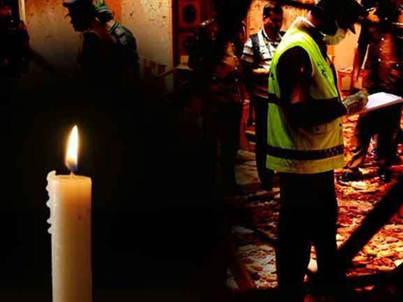 87 детонаторов нашли на остановке в Петтахе в Шри-Ланке