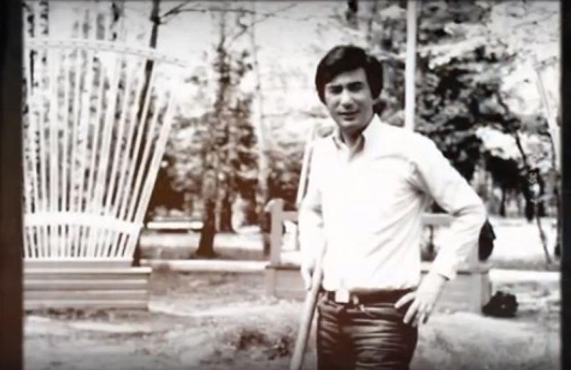 В Сети появилось видео с биографией молодого Касым-Жомарта Токаева