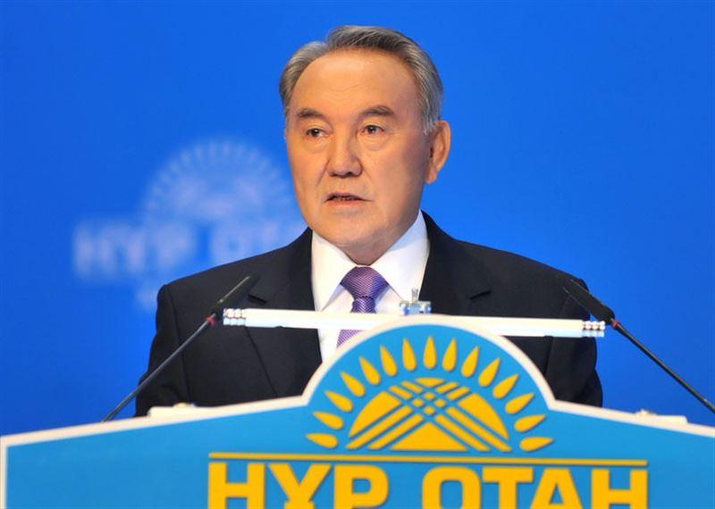Nur Otan назовет кандидата в президенты