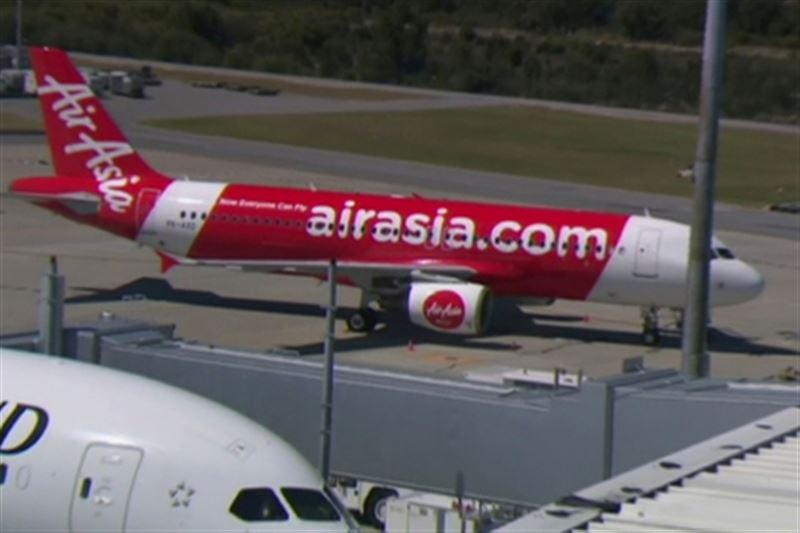 Двухмесячная девочка скончалась на борту самолета