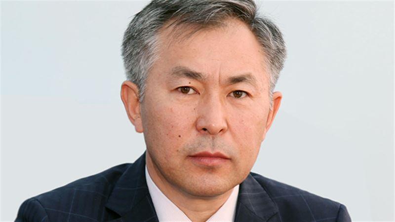 Кайрат Досаев стал акимом Тараза