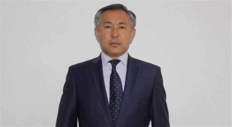 Қайрат Досаев Тараздың әкімі болып тағайындалды