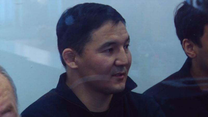 Бывшего депутата Кыргызстана осудили в Алматы