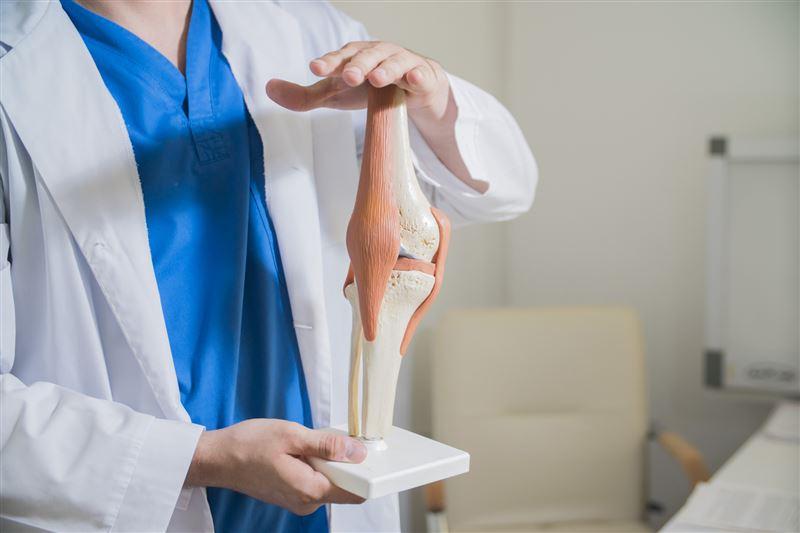 В теле человека обнаружена кость, которая ранее считалась утраченной