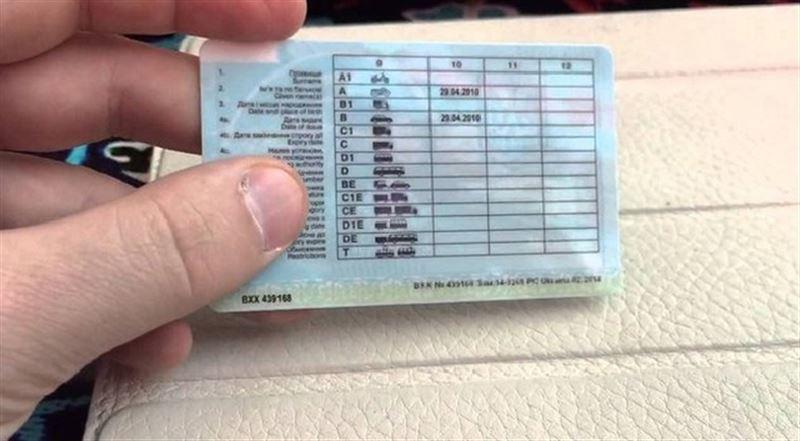 МВД РК больше не будет проводить экзамены на водительские права