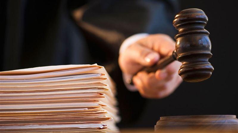 5 судей Верховного суда освобождены от должностей