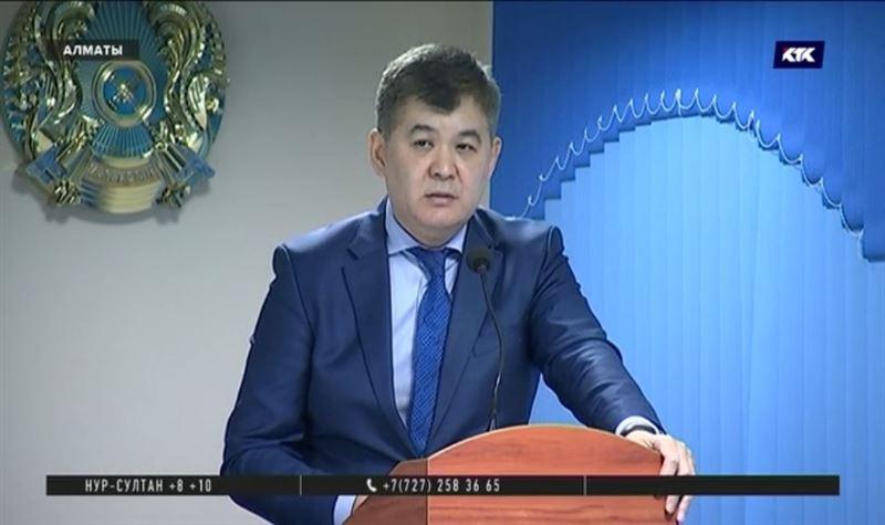 Министру здравоохранения не понравились работа алматинской «скорой» и количество замов у главврачей
