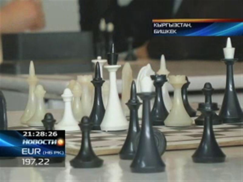 В кыргызских школах решили ввести в программу шахматы