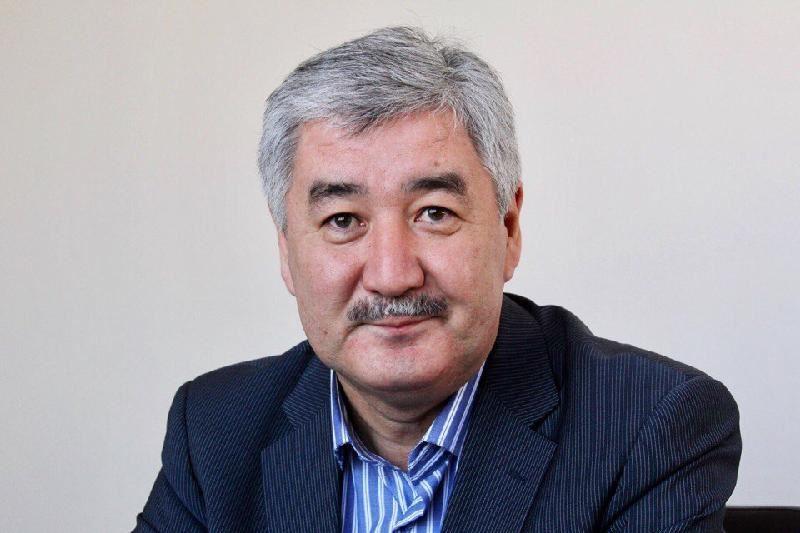 Саясаткер Әміржан Қосанов президенттікке кандидат ретінде ұсынылды