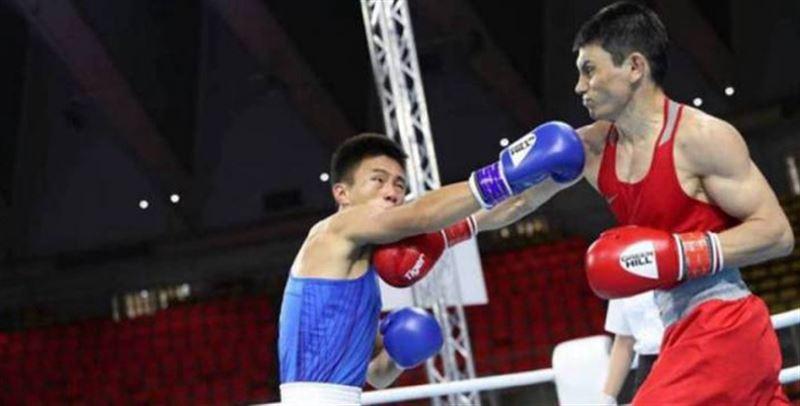 Қазақстандық боксшы Азияның вице-чемпионы атанды