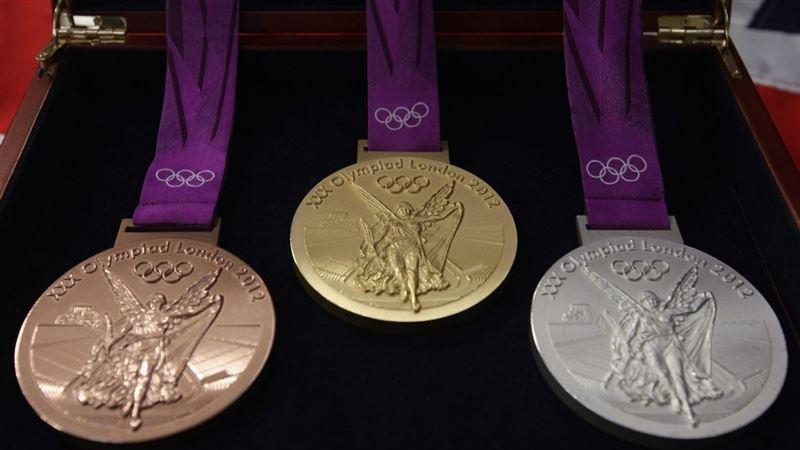 МОК требует, чтобы казахстанские спортсмены вернули медали