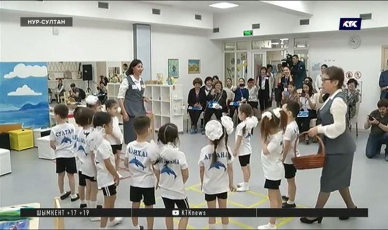 Работникам детсадов объяснили, как эффективно учить детей языкам