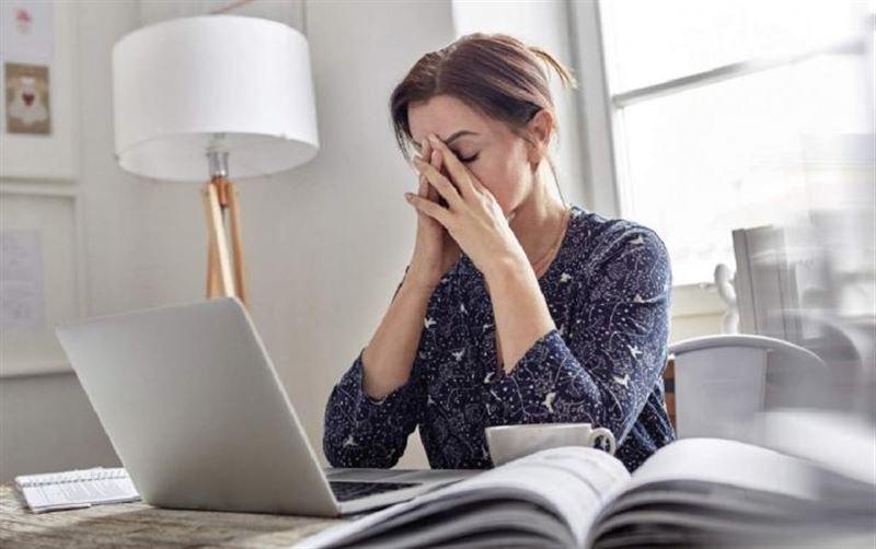 Немецкие ученые рассказали, к чему приводят стресс на работе и недосып