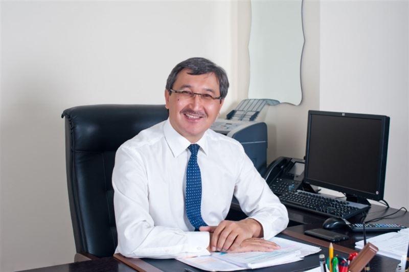 Кандидат от Союза строителей Талгат Ергалиев отзывает заявление об участии в президентских выборах