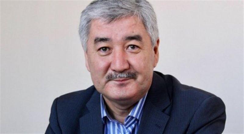 Кандидат в президенты Амиржан Косанов сдал экзамен на знание государственного языка