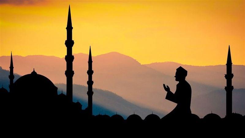 Расписание поста во время месяца Рамадан