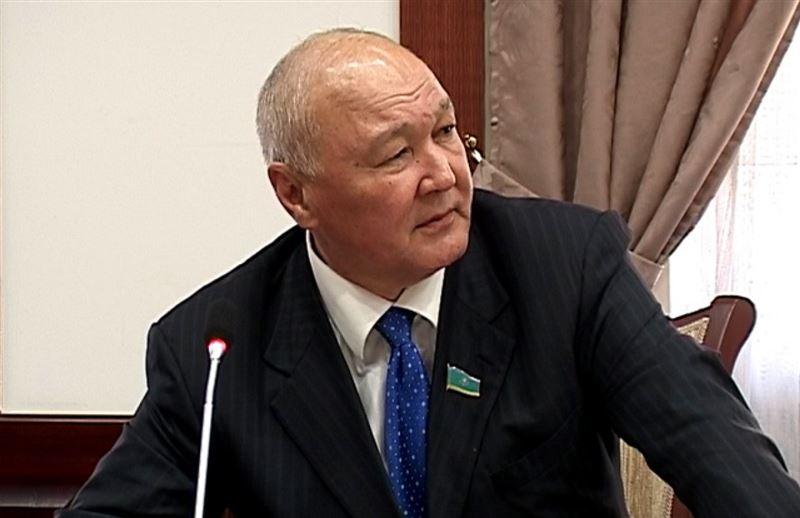По мнению ЦИК, Жуматай Алиев не в совершенстве владеет казахскимязыком