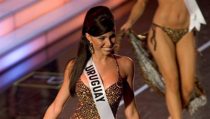 Бывшую «Мисс Уругвай» нашли мертвой в мексиканском отеле